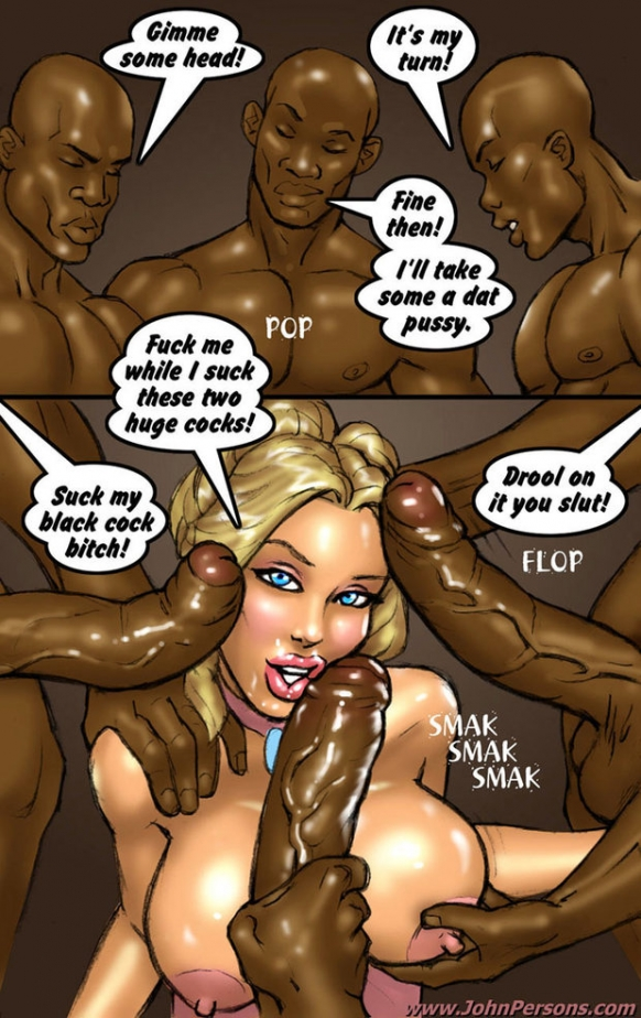 interracial porn free