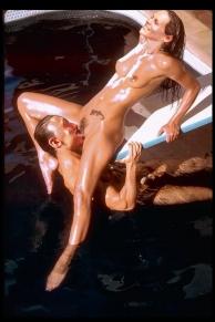 Meriah carry nude pics