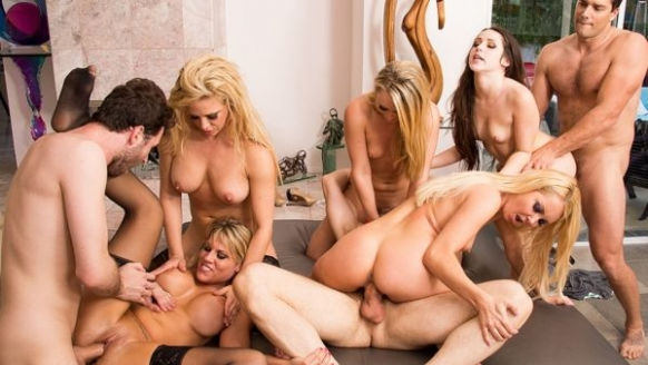 Body adult free orgy video under