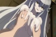 Voudrais darkstalkers hentai doujinshi