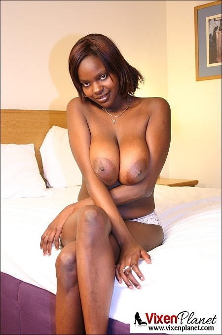 british ebony