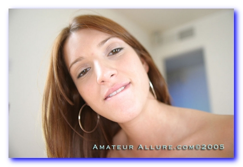 Allure marissa amateur