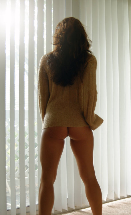 wife girlfriend   the pantyless experience tumblr