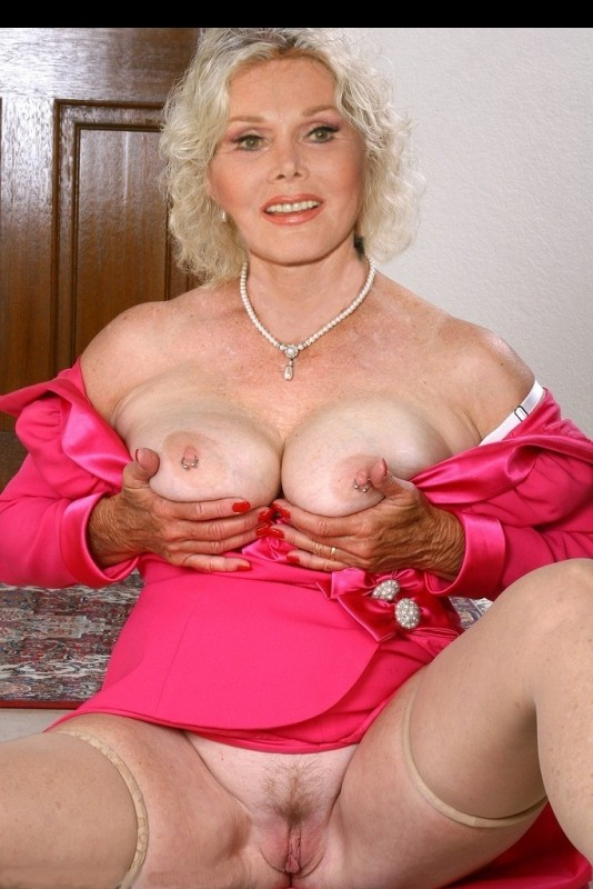 image Hairy granny gabi is a dirty whore