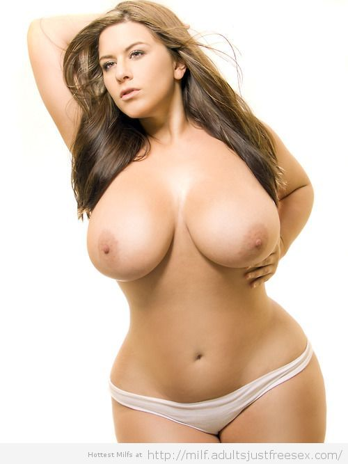 Красивые пышные голые женщины фото