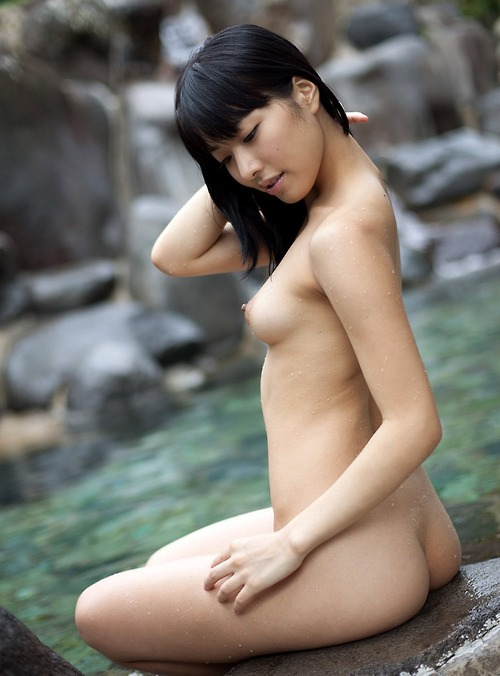 Nude asian tumblr