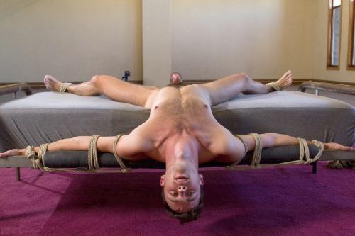 Best of Softcore Gay Bondage