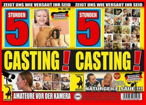 amateure casting deutsch