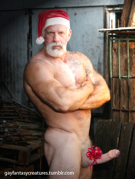 Nude santa clause opinion you